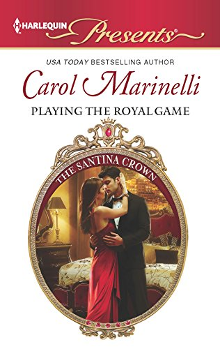 Playing the Royal Game (Harlequin Presents): Carol Marinelli