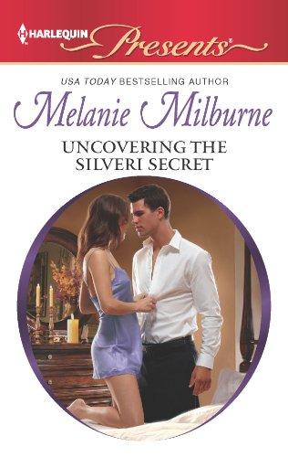 9780373131204: Uncovering the Silveri Secret