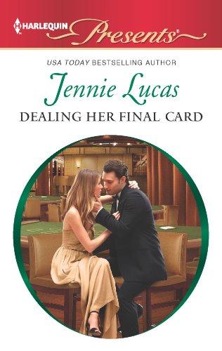 9780373131228: Dealing Her Final Card