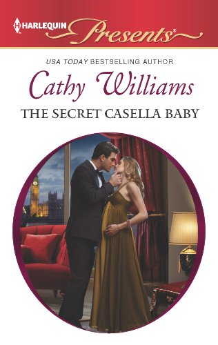 9780373131488: The Secret Casella Baby