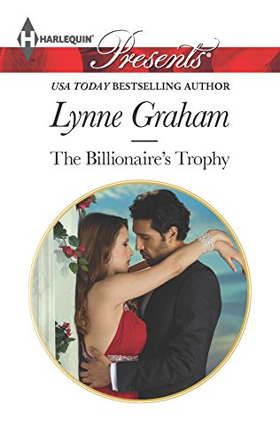The Billionaire's Trophy (0373131674) by Lynne Graham