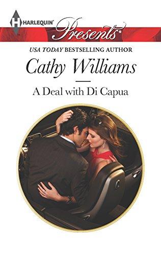 9780373131723: A Deal with Di Capua