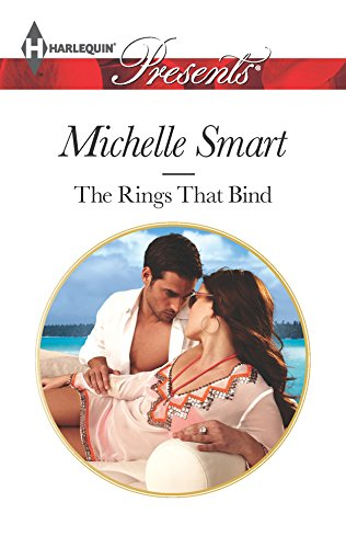 9780373131747: The Rings That Bind (Harlequin Presents)