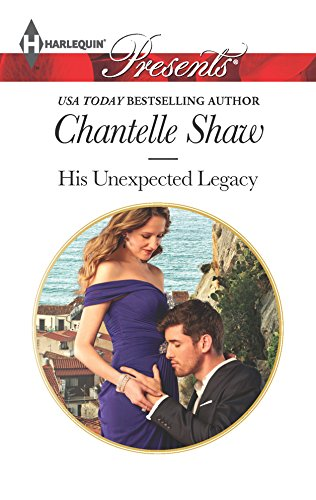 9780373131815: His Unexpected Legacy (Harlequin Presents\The Bond of Brothers)