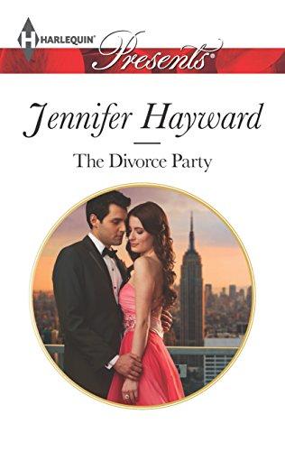 9780373131891: The Divorce Party (Harlequin Presents\The Delicious De Camp)