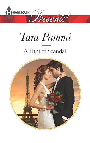 9780373131907: A Hint of Scandal (Harlequin Presents\The Sensational Stanton Sisters)
