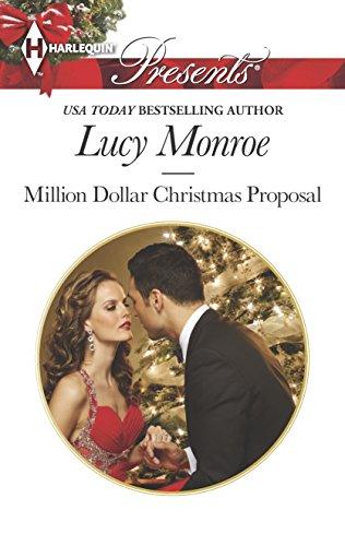 9780373131914: Million Dollar Christmas Proposal (Harlequin Presents)