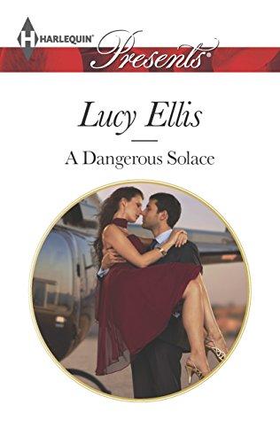 9780373131952: A Dangerous Solace (Harlequin Presents)