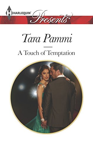 9780373131983: A Touch of Temptation (Harlequin Presents\The Sensational Stanton Sisters)