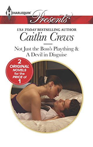 9780373132027: Not Just the Boss's Plaything (Harlequin Presents)
