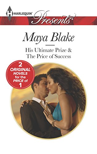 9780373132058: His Ultimate Prize (Harlequin Presents)