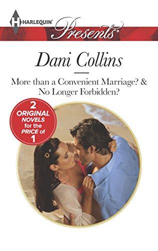 9780373132065: More than a Convenient Marriage? (Harlequin Presents)