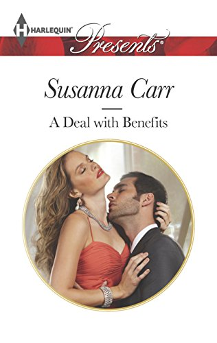 9780373132140: A Deal with Benefits (One Night With Consequences)