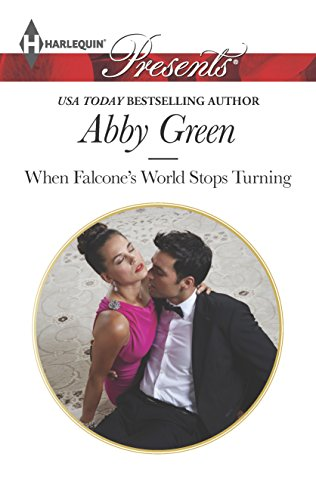 When Falcone's World Stops Turning (Blood Brothers): Green, Abby