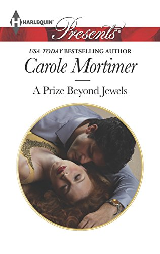 9780373132232: A Prize Beyond Jewels (Harlequin Presents)