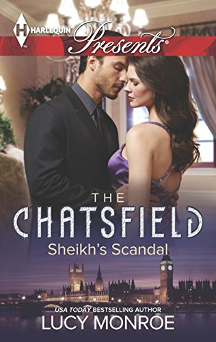9780373132393: Sheikh's Scandal (The Chatsfield)