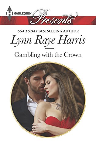 9780373132416: Gambling with the Crown (Heirs to the Throne of Kyr)