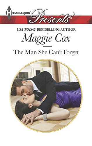 9780373132508: The Man She Can't Forget (Harlequin Presents)