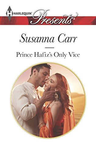 9780373132850: Prince Hafiz's Only Vice (Royal & Ruthless)