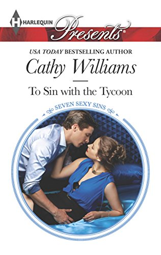 9780373133062: To Sin with the Tycoon (Seven Sexy Sins)