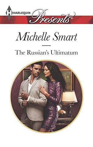 9780373133093: The Russian's Ultimatum (Harlequin Presents)