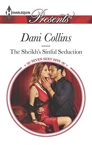 9780373133222: The Sheikh's Sinful Seduction (Seven Sexy Sins)
