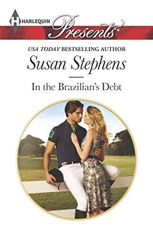 In the Brazilians Debt (Hot Brazilian Nights!): Stephens, Susan