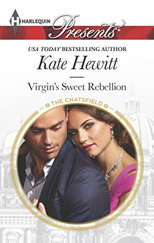 9780373133277: Virgin's Sweet Rebellion (The Chatsfield)