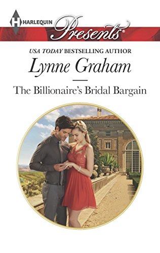 9780373133284: The Billionaire's Bridal Bargain (Bound by Gold)