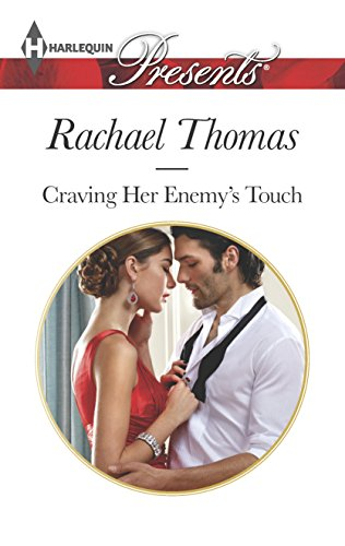 9780373133420: Craving Her Enemy's Touch (Harlequin Presents)