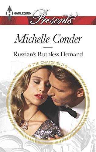 9780373133437: Russian's Ruthless Demand (The Chatsfield)