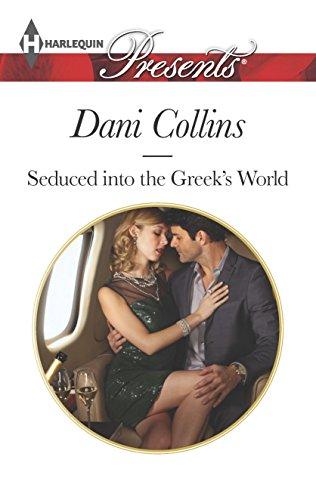 9780373133499: Seduced into the Greek's World (Harlequin Presents)