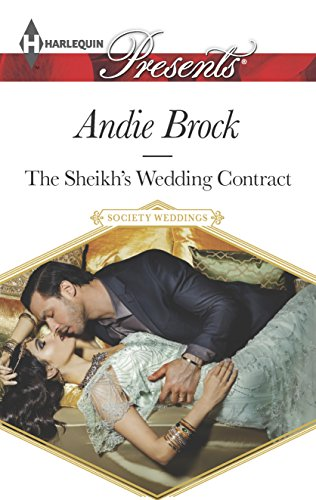 9780373133536: The Sheikh's Wedding Contract (Harlequin Presents)