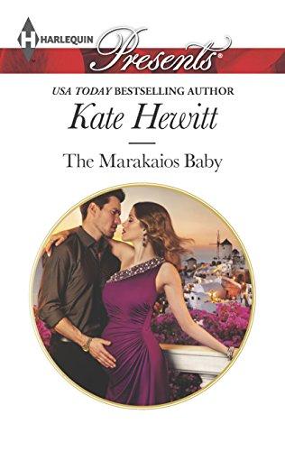9780373133642: The Marakaios Baby (The Marakaios Brides)