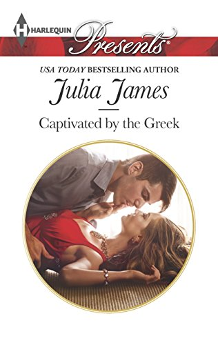 9780373133659: Captivated by the Greek (Harlequin Presents)