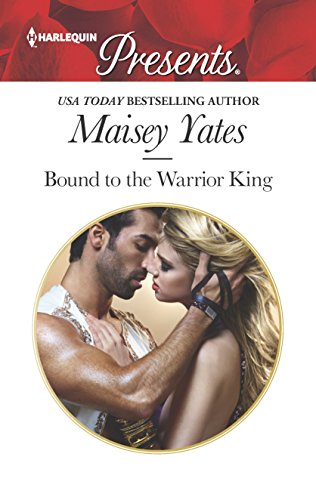 9780373133680: Bound to the Warrior King (Harlequin Presents)