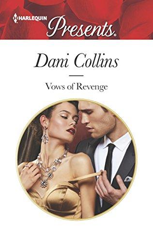 9780373133734: Vows of Revenge (Harlequin Presents)