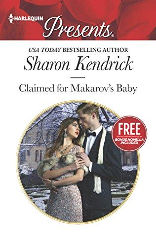 9780373133758: Claimed for Makarov's Baby
