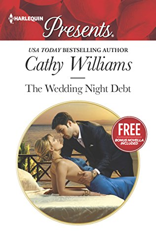 9780373133789: The Wedding Night Debt: Christmas at the Castello