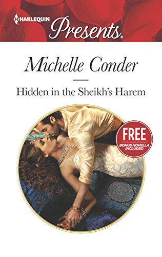 9780373133802: Hidden in the Sheikh's Harem: Christmas at the Castello (bonus novella) (Harlequin Presents)