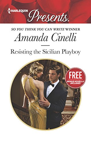9780373133826: Resisting the Sicilian Playboy (SYTYCW winner): Christmas at the Castello (bonus novella) (Harlequin Presents)