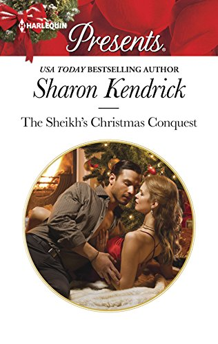 9780373133840: The Sheikh's Christmas Conquest (The Bond of Billionaires)