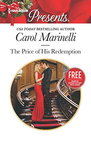 9780373133918: The Price of His Redemption: Christmas at The Chatsfield (bonus short story (Irresistible Russian Tycoons)