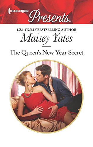 9780373133994: The Queen's New Year Secret (Princes of Petras)