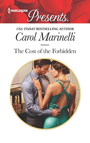 9780373134007: The Cost of the Forbidden (Irresistible Russian Tycoons)