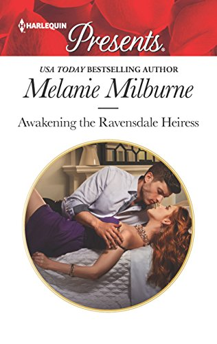 9780373134038: Awakening the Ravensdale Heiress (The Ravensdale Scandals)