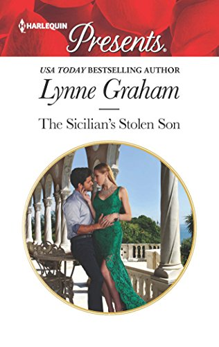 9780373134236: The Sicilian's Stolen Son (Harlequin Presents)