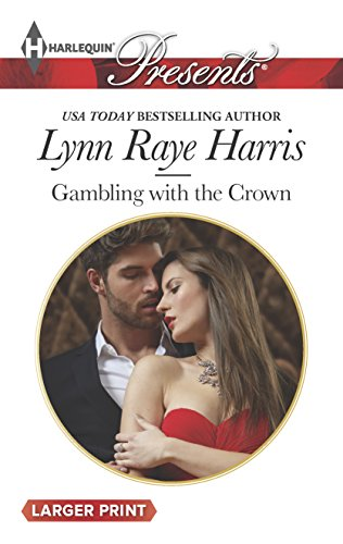 9780373137183: Gambling with the Crown (Harlequin LP Presents\Heirs to the Thron)