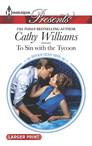 9780373137831: To Sin with the Tycoon (Seven Sexy Sins)