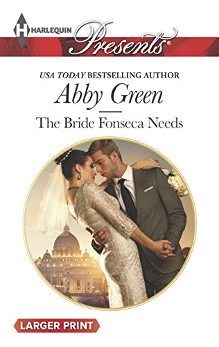 The Bride Fonseca Needs (Billionaire Brothers): Green, Abby